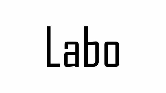 カテゴリー Labo
